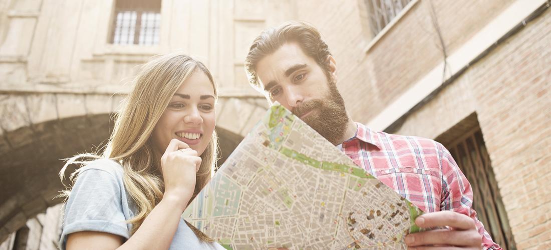 Turismo, el motor de la economía en España
