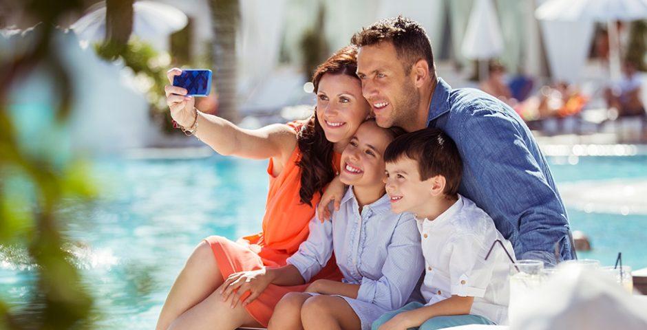 """La economía doméstica como en la serie de TV """"Modern Family"""""""