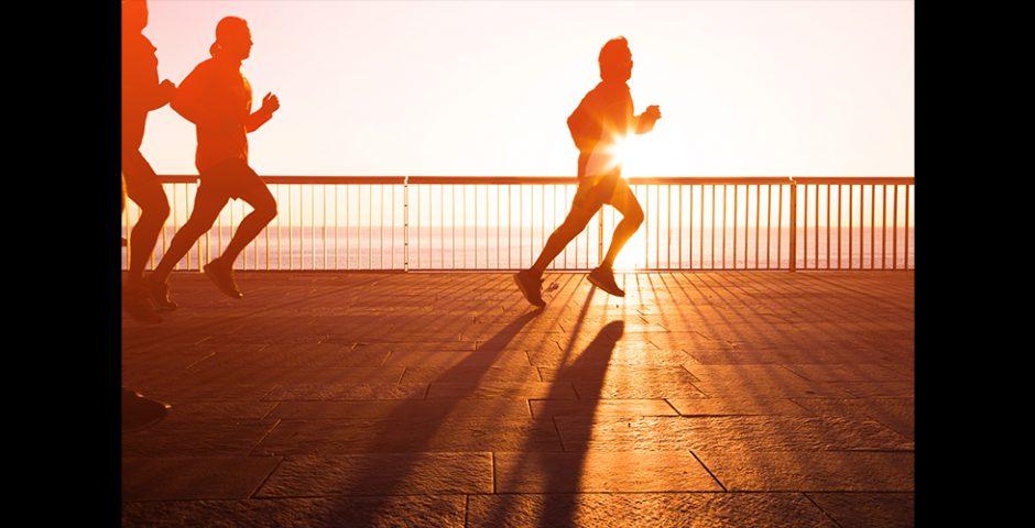 Running, a favor y en contra