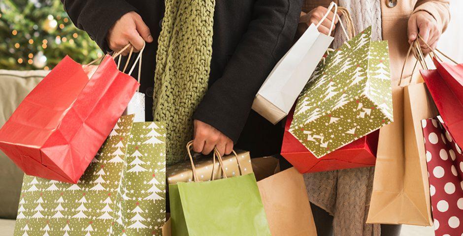 Comprar con tiempo, ahorra en las compras de Navidad