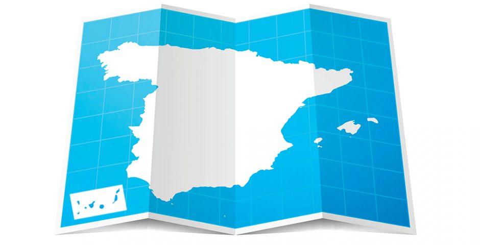 España, destino de cine... y series