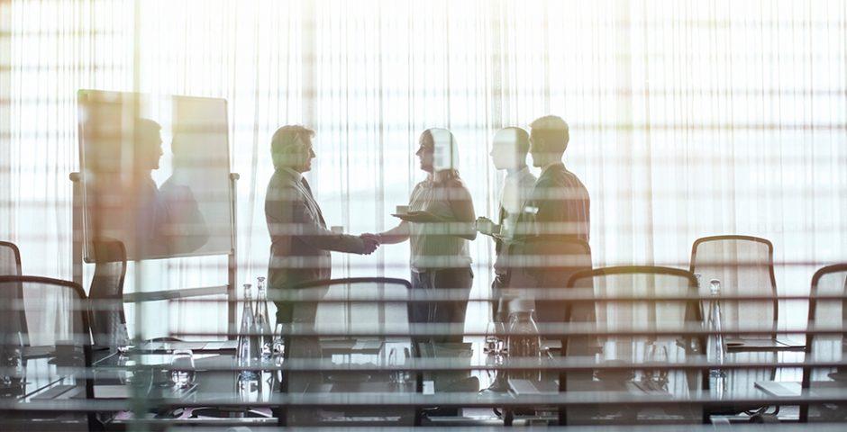 La experiencia excelente, un reto de banca de empresas