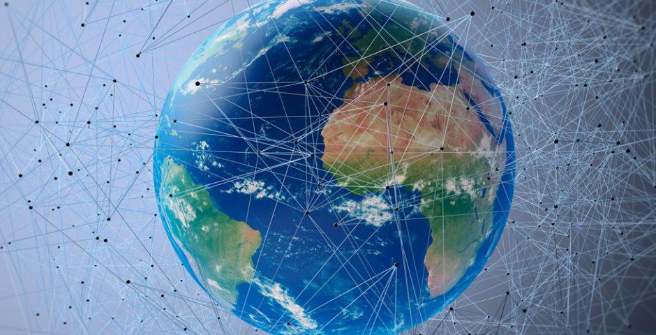 El comercio exterior y las nuevas tecnologías