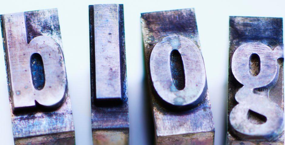 20 años de la revolución de los blogs