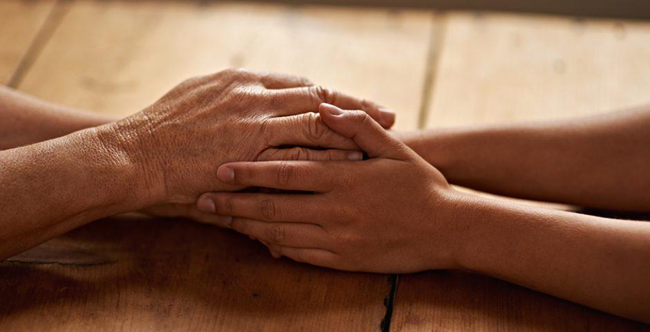 Consecuencias del envejecimiento: España se muere