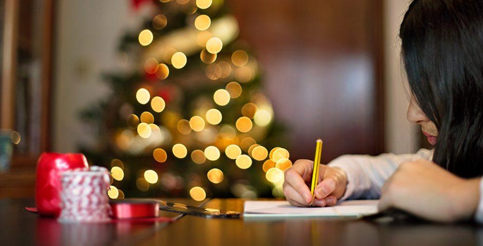 ¿De qué eres más… de Reyes Magos o de Papá Noel?