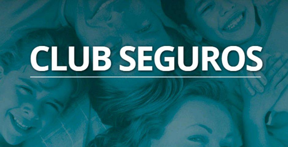 Club Seguros del Grupo Cooperativo Cajamar. 100% tranquilidad