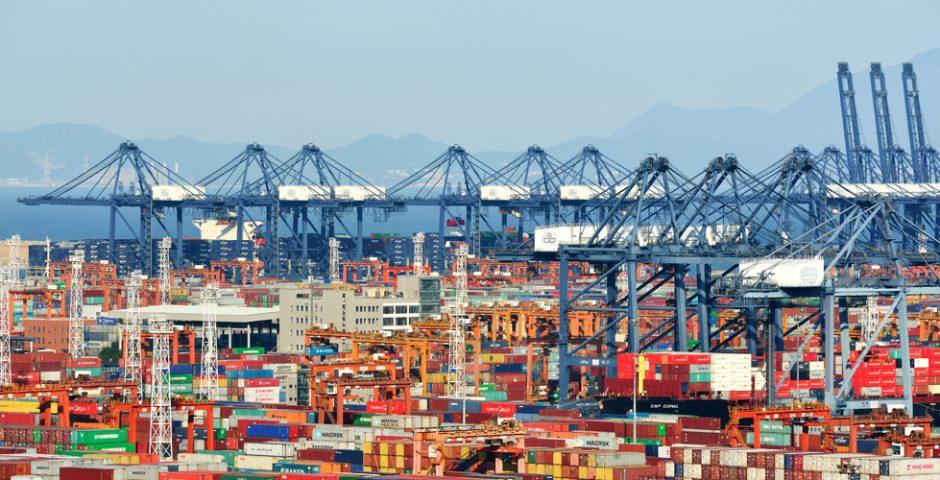 Análisis del comercio exterior entre España y China