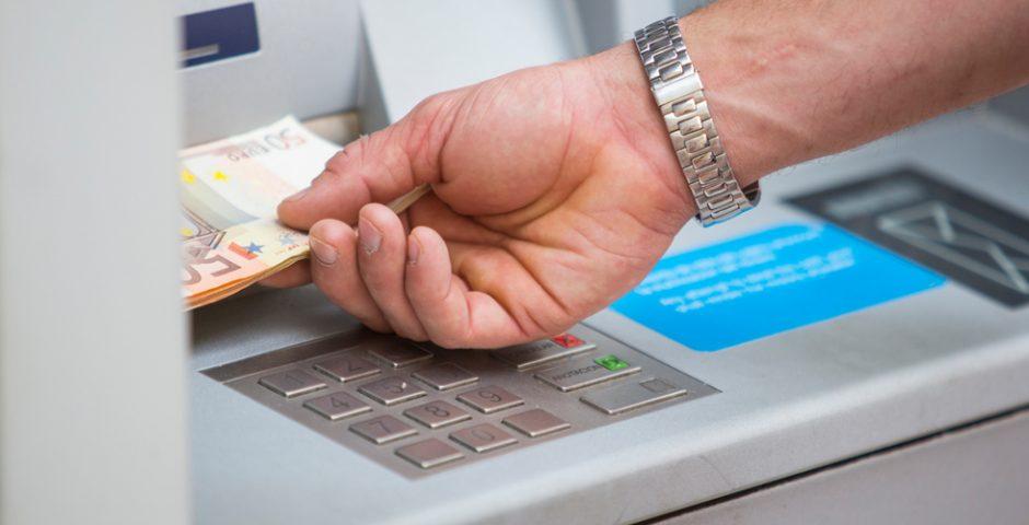 Retira dinero cómo, cuándo y dónde quieras