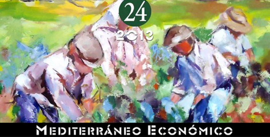 La financiación del sector agroalimentario y del cooperativismo