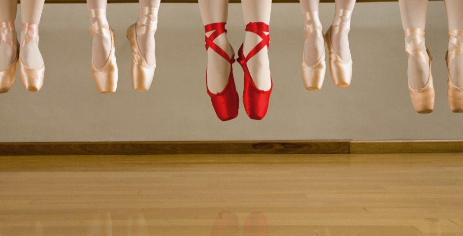 Una jornada para descubrir el potencial de la danza