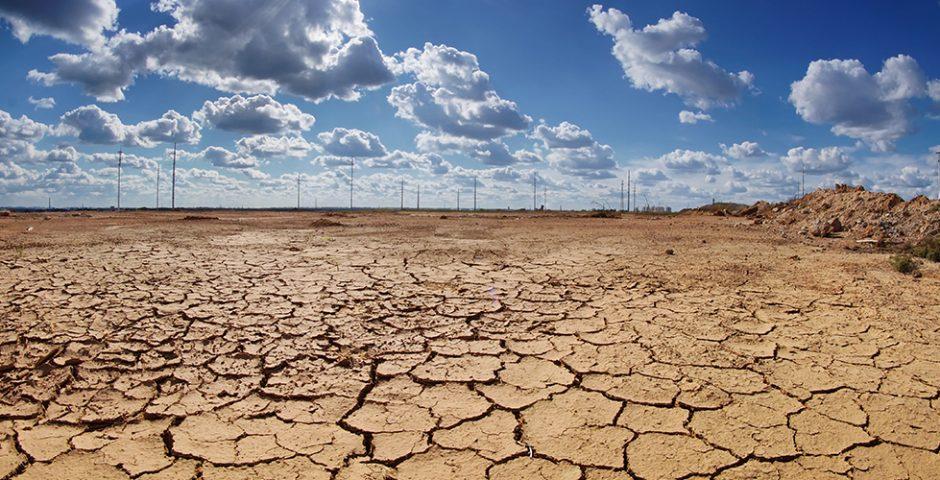 ¿Frenamos el cambio climático?