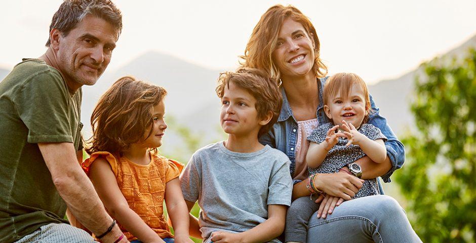 El Día Internacional de las Familias