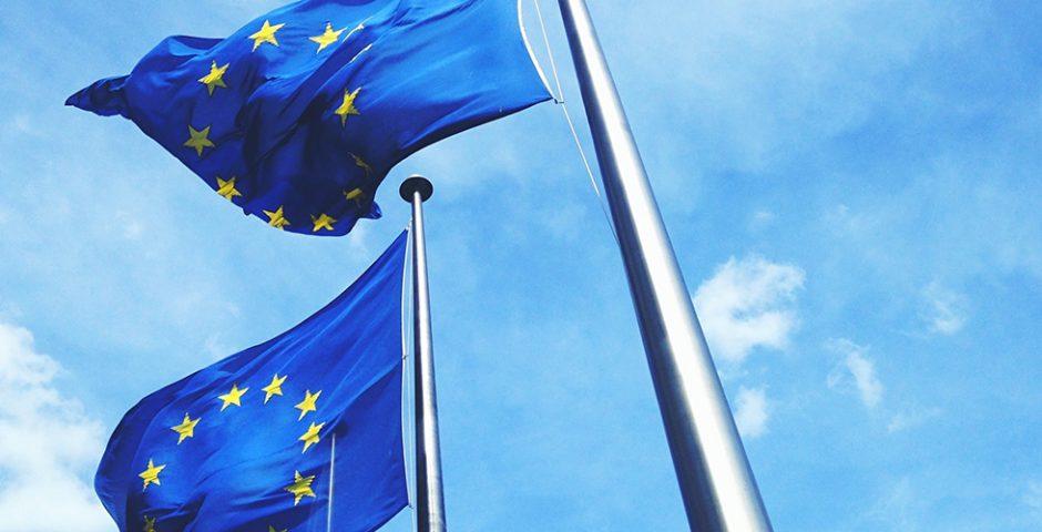Celebrar el Día de Europa