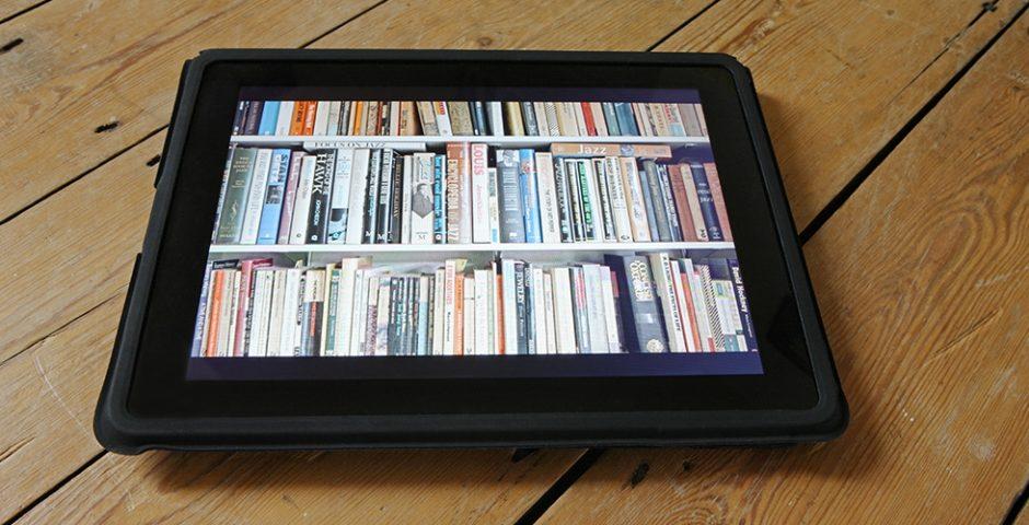 Electrolibro o libropapel