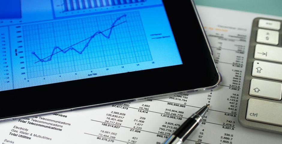 Mercados Financieros Mayo 2017