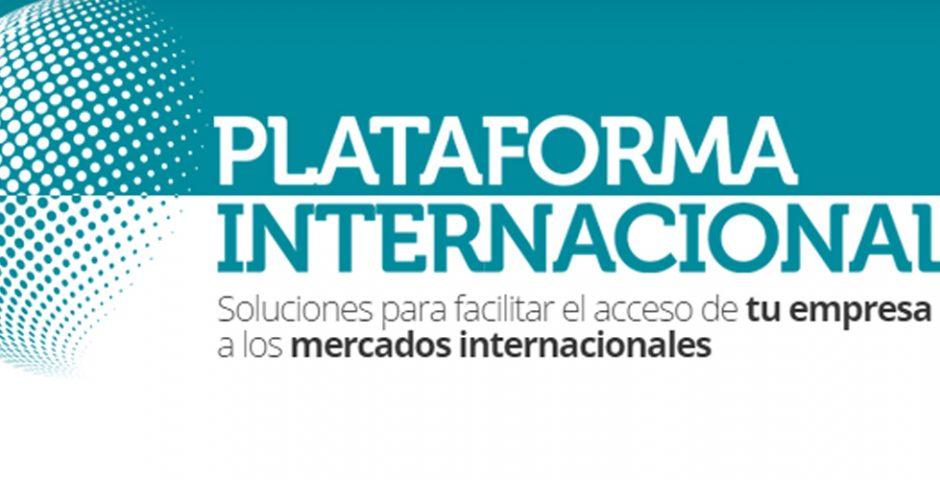 La Plataforma Internacional para tu negocio