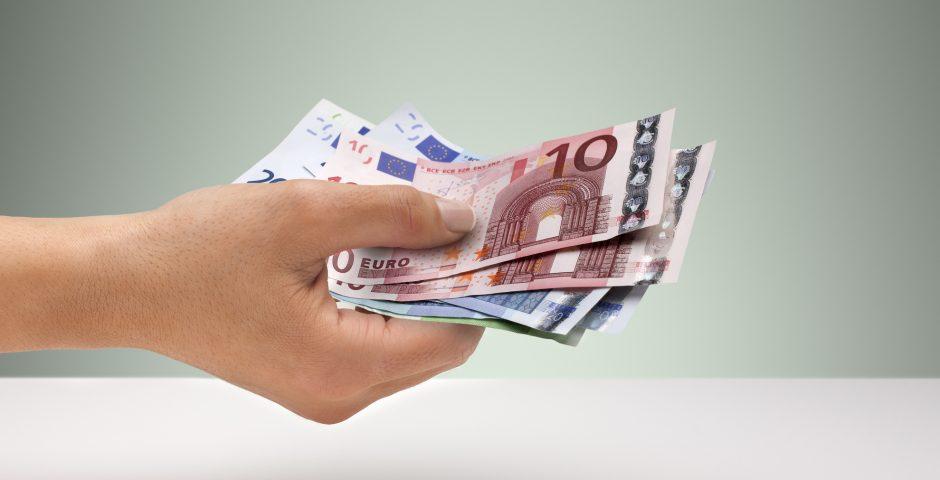 Dinamarca no quiere efectivo