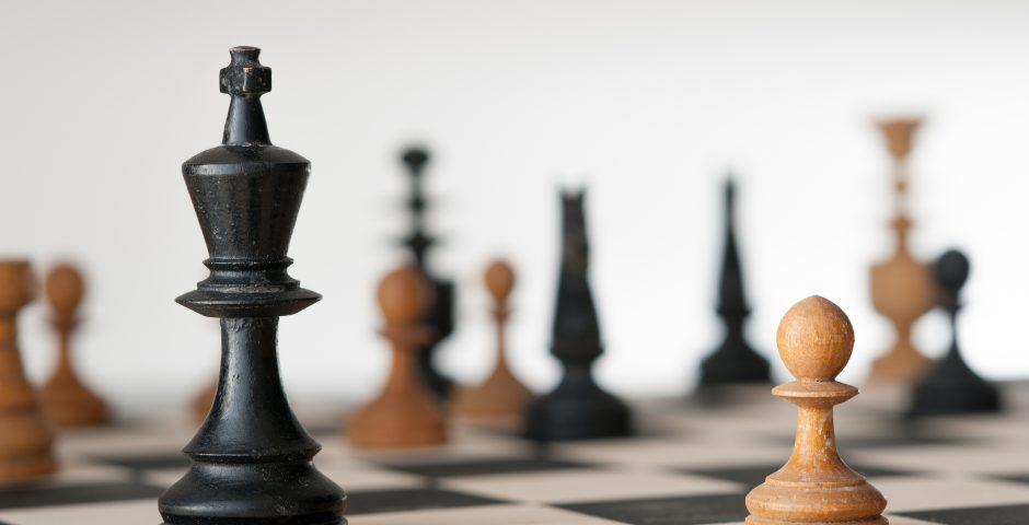 El ajedrez, el deporte más popular del mundo