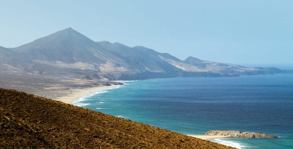 ¿Playa o montaña?