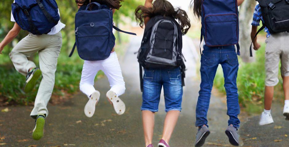 LLegan las vacaciones escolares...¿y ahora que?
