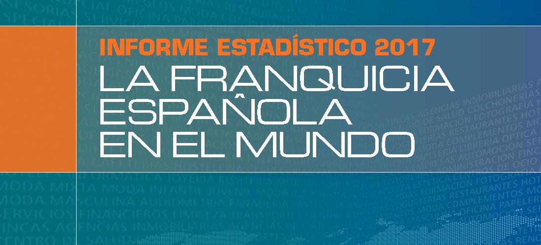 La franquicia española en el mundo | Blog del Grupo Cajamar