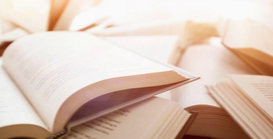 Estas vacaciones ¿Qué vas a leer? Lecturas para el verano