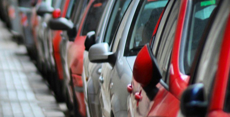 La importancia del vehículo en la sociedad actual