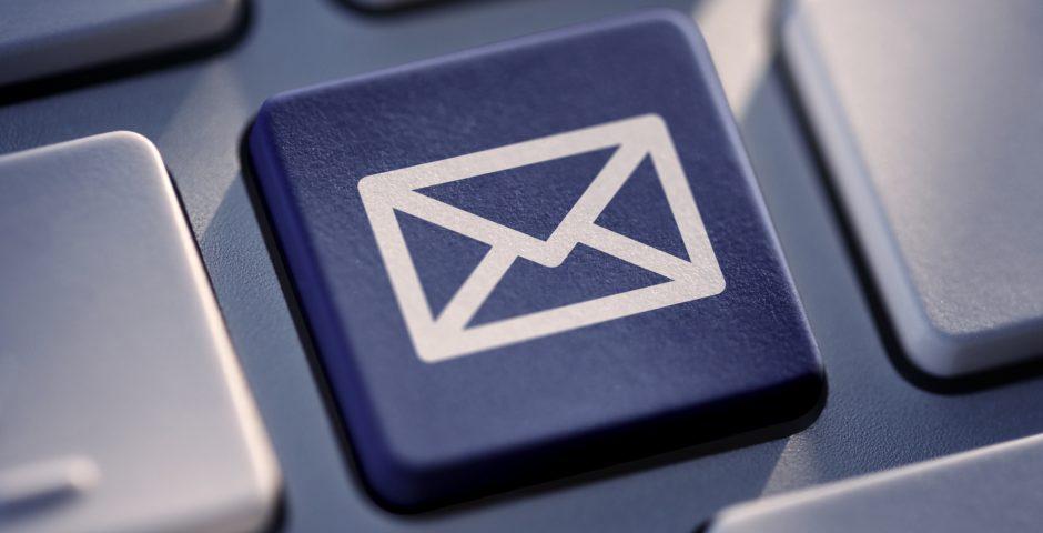 Gestión del correo I: No dejes que el email te marque los tiempos