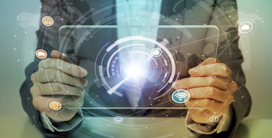 En la era digital, lo más prudente es atreverse