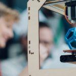 Presente y futuro de las impresoras 3d
