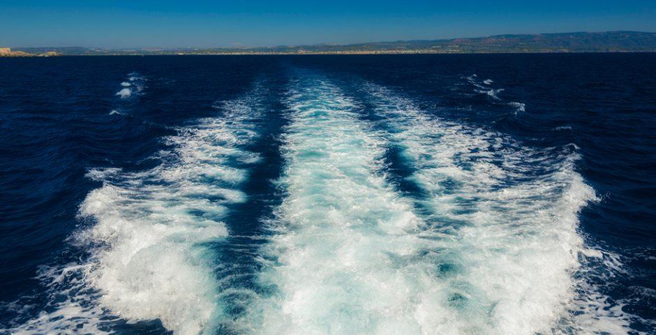 Un barco para este verano