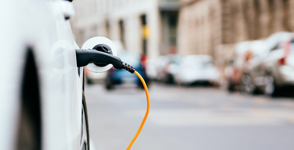 Un renting para vehículos eléctricos