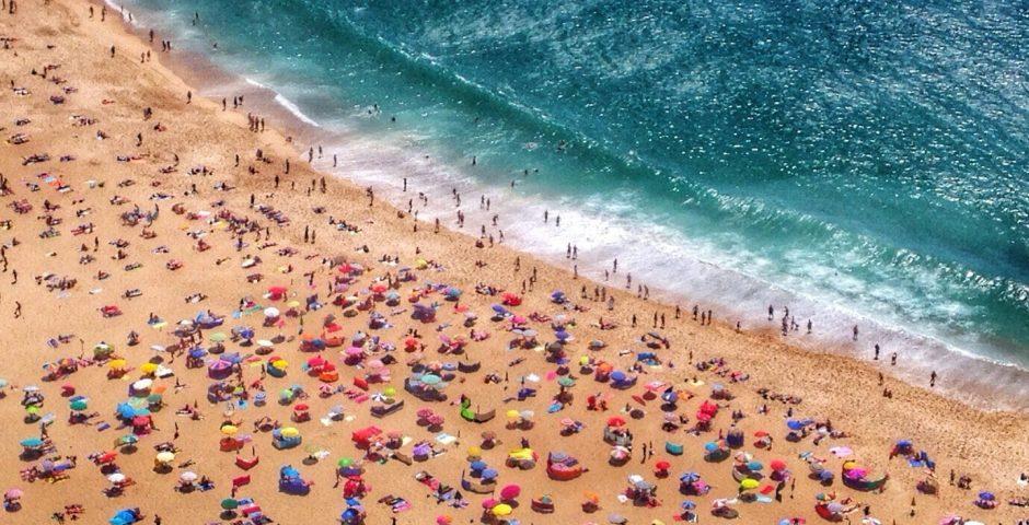 Las cifras del turismo en 2017