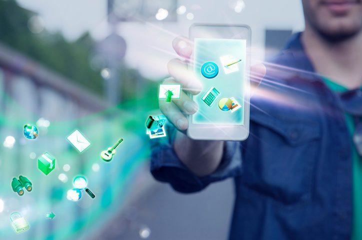Apps que aumentan tu productividad