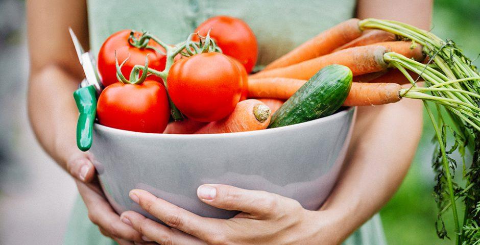 ¿Sabes la diferencia entre vegano y vegetariano?
