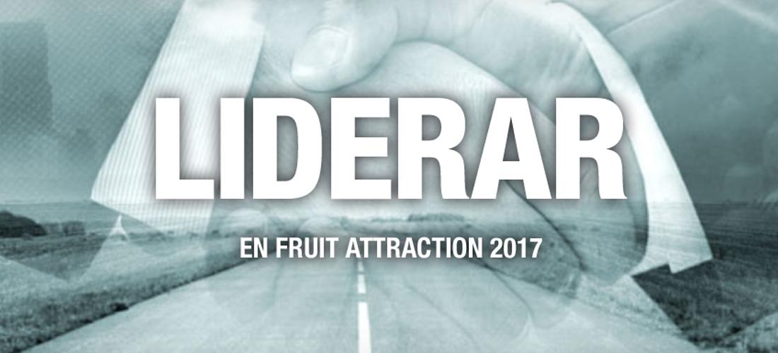 Fruit Attraction, impulsando el sector hortofrutícola por todo el mundo