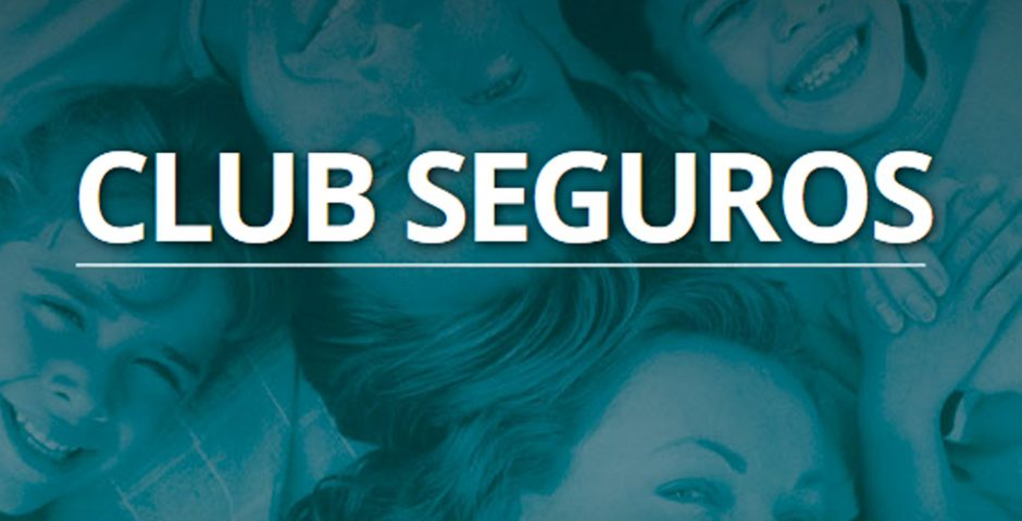 Club Seguros, un club familiar