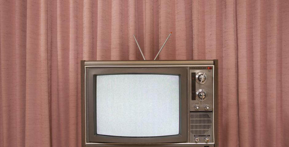 Historias del pasado en el Día Mundial de la Televisión