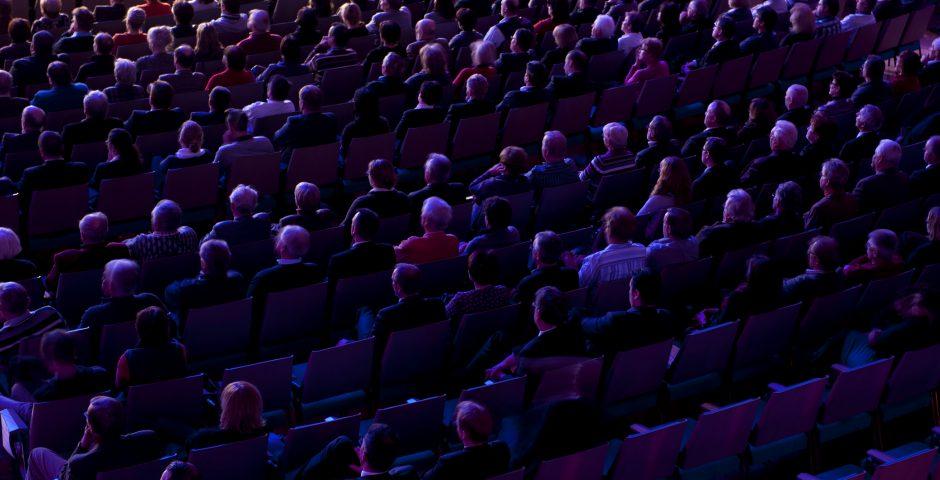 10 charlas TED que te cambiarán la vida