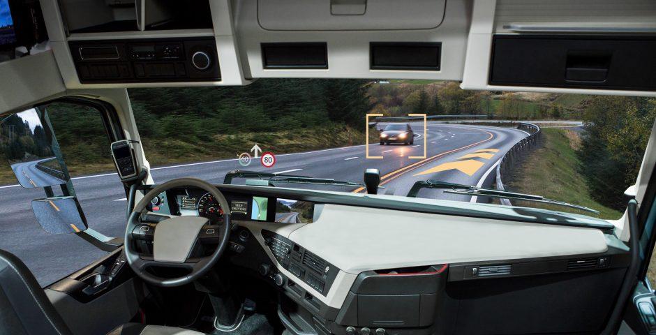 Los automóviles autónomos: El futuro del transporte por carretera