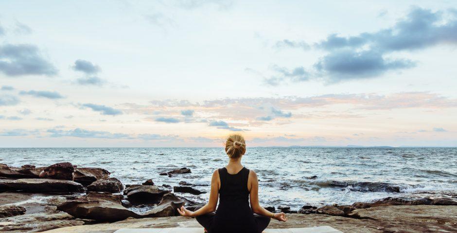 Yoga, una moda de lo más saludable