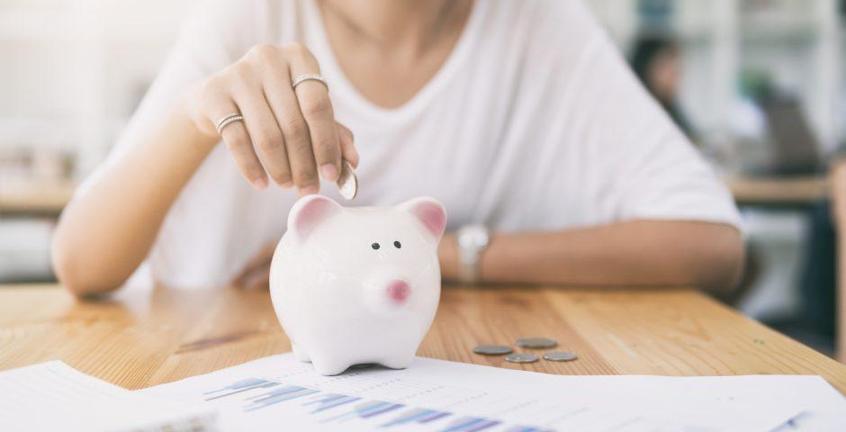 Tres consejos para ahorrar en 2018