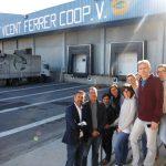 La gestión cooperativa de tierras como experiencia de innovación social