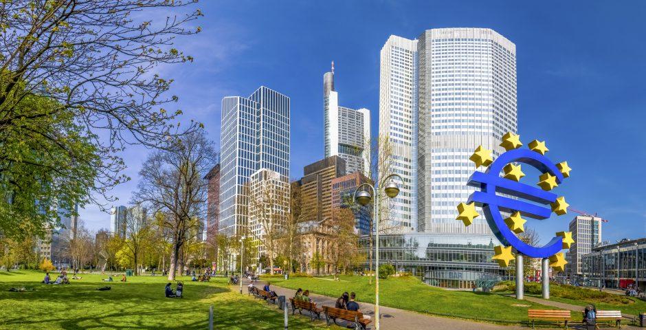 El Banco Central Europeo y el Mecanismo Único de Supervisión