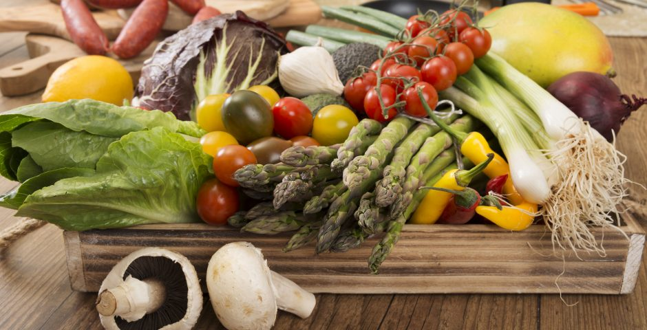 La dieta mediterránea en el siglo XXI