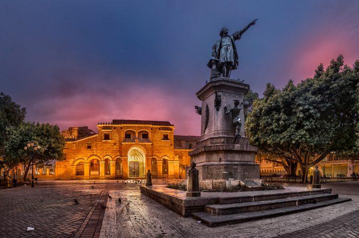 Conecta con el Mercado en RTVE: Repúbllica Dominicana