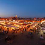 Conecta con el Mercado en RTVE: Marruecos