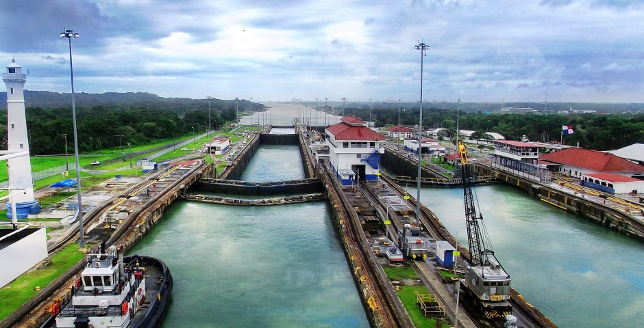 Conecta con el Mercado: Panamá