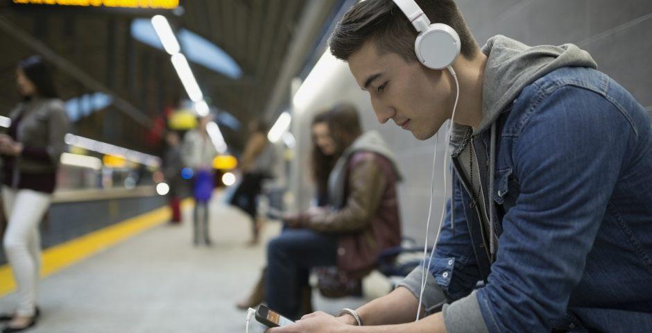 Música en la red para todos los gustos